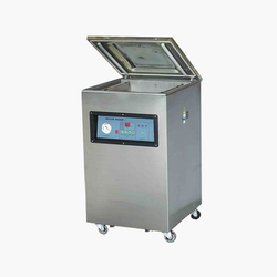 Single Chamber Vacuum Packing Machine