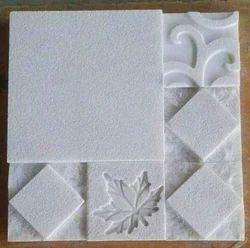 White Marble Wall Mosaic Tiles