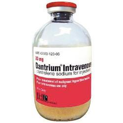 Dantrolene Sodium Injection