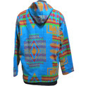 Wool Hippie Jacket
