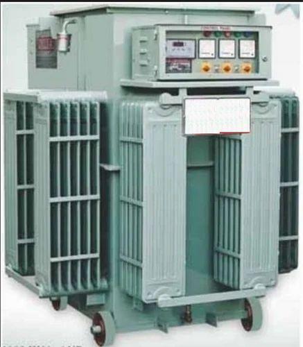 50 KVA Automatic Voltage Controller