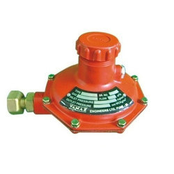 Vanaz Gas Pressure Regulator