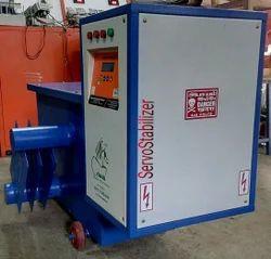 Oil Cooled Servo Stabilizer 75kva