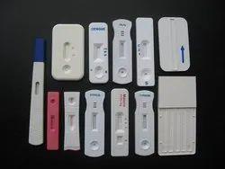 Rapid Test Cassette