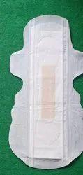 White Anion Cotton Pad