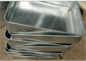 Air Cooler Tray