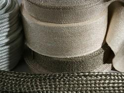 Ceramic Fiber Tape Industrial Furnace Refractory Ceramic