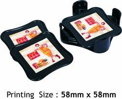 Black Tea Coaster
