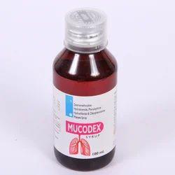 Phenylphrine 5 mg Dextromethorphan 15 mg Cpm 2 mg Syrup