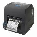 Citizen CL-S631 Desktop Barcode Printer