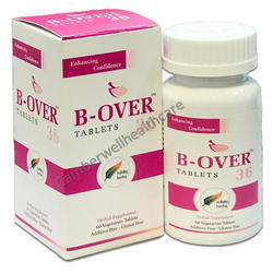 B-Over 36 Tablets