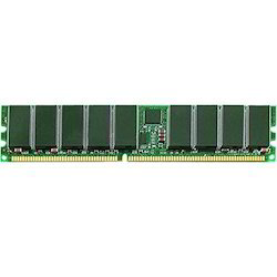 P/N-500658-B21 / 500672-B21 HP 4GB Dual Rank x4 PC3-10600 (DDR3-1333)