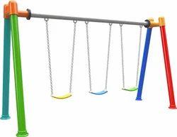 Triple Arm Swing