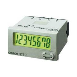 Omron H7EC-N 8 Digit Digital Counter