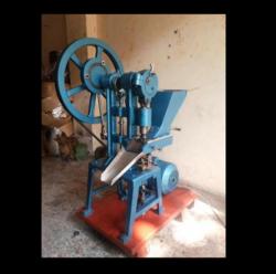 Kapoor Making Machine
