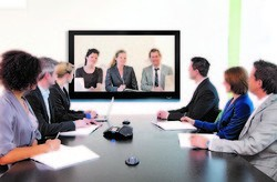 Video Conference Equipment For Corporate Office