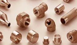Copper Nickel CuNi(70/30) Cu-Ni Pipe Fittings