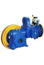 Traction Motor for elevator