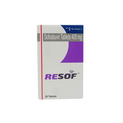 Resof Tablet