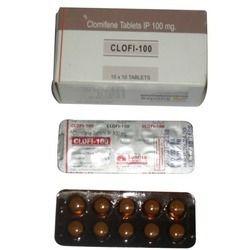 Clofi - Clomiphene Tablet