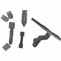 Gate Lock Accessories