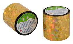 Deterrent Visual Audible Scare Ribbon Tape