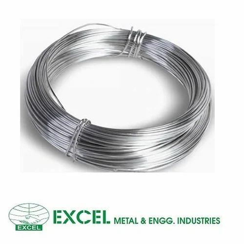 Wires - Titanium Wire Manufacturer from Mumbai
