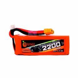 Lipo Battery 11.1V 2200Mah