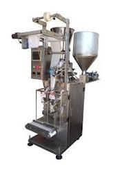 Snack Ring Packaging Machine