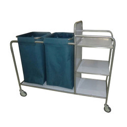 6.3 Linen Changing Trolley 50-6100 DDS