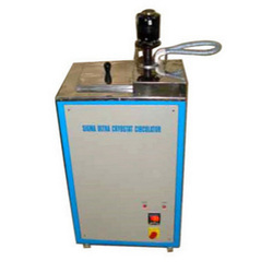 Cryostat Machine