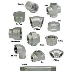 Stainless Steel 317 Tube Fittings