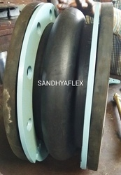150NB Rubber Expansion Joint