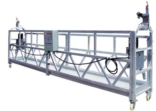 Hanging Platform Maintenance Service