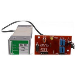 Serial Output Load Cell Module