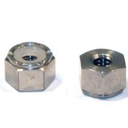 Hex Nylock Nut