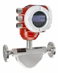 E & H Water Flow Meter