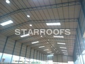 Industrial Roofing Fabricators