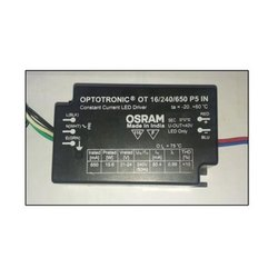 Optotronics OT 16W/650mA Osram LED Driver