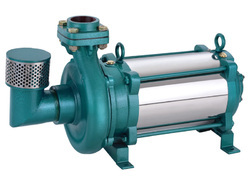 0.5 HP ( 80 feet) Single Phase Open Well Submersible Pump
