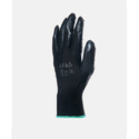 Euro Premium Nitrile coated cut resistant Safety Glove
