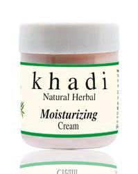 Natural Herbal Moisturizing Cream