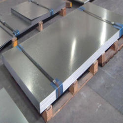 Stainless Steel Sheet 202