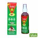 Tulsi 100% Herbal Mosquito Repellent Spray