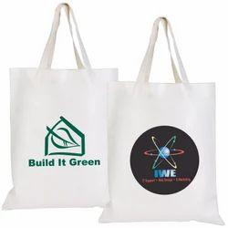Sling Handle Jute Promotional Bags