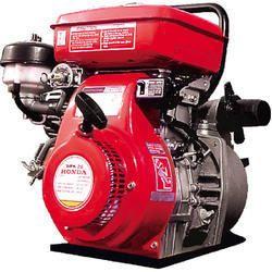 Honda Petrol / Kerosene WPK 20 Self Priming Water Pupmset