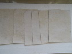 Old, Vintage And Stained Look Handmade Papers
