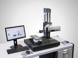 Marsurf Xcr 20 Roughness And Contour Measuring Station
