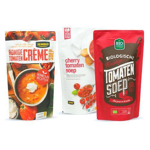 soep tomato frito
