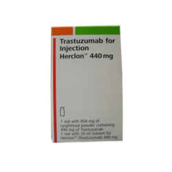 Herclon - Tratuzumab 440mg Injection